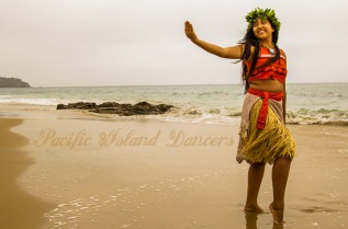 Pacific Island Dancers Photo by CJ